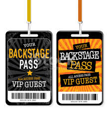 VIPcontacts Presents Backstage Passes