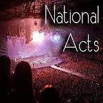 VIPcontacts.com Presents National Acts - Exclusive VIP Events
