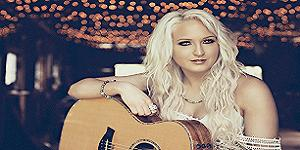 VIPcontacts.com Presents Country Artist Ashlye Jordan