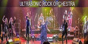 VIPcontacts.com Presents Ultrasonic Rock Orchestra